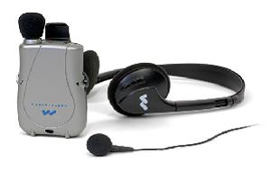 美國Williams Sound 助聽器