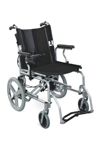 電動輪椅 – KH091L