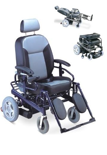 電動輪椅 – KH011L