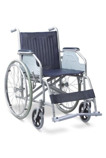 電鍍輪椅 – KH758
